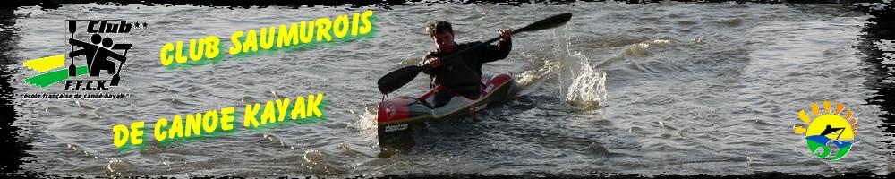 Club Saumurois de Canoë-Kayak